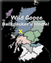 Hostel Banavie Fort William